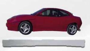 Mft220 Minigonne Laterali In Vetroresina Per Fiat Coupe Minigonne