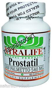 prostate plus indicaciones