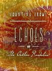 CD Echoes of The Outlaw Roadshow Counting Crows 12 Nov 13