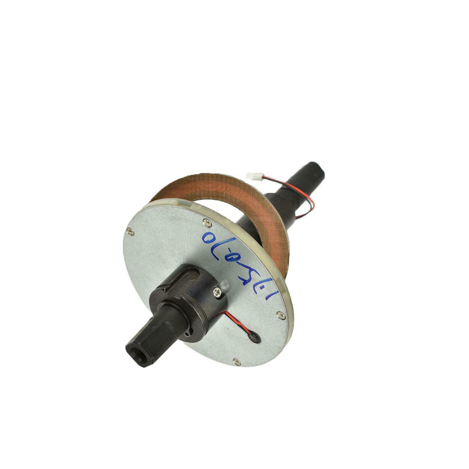Torque sensor for TSDZ2 electric bicycle central mid motor