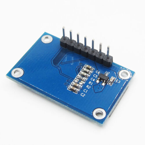 "SPI 0.91/"" inch 128*32 Blue OLED LCD Display Module DC 3.3V 5V Screen For Arduino"
