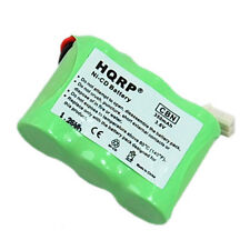 HQRP 350 mAh Batería para V-Tech CS5121, CS5121-2, CS5121-3, CS5121-4 Teléfono
