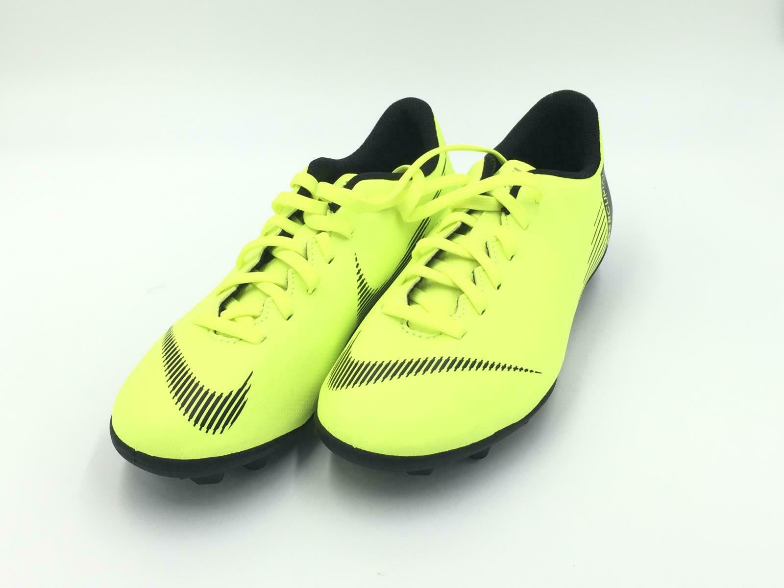 Nike Mercurial Vapor 12 GS Boy's Soccer