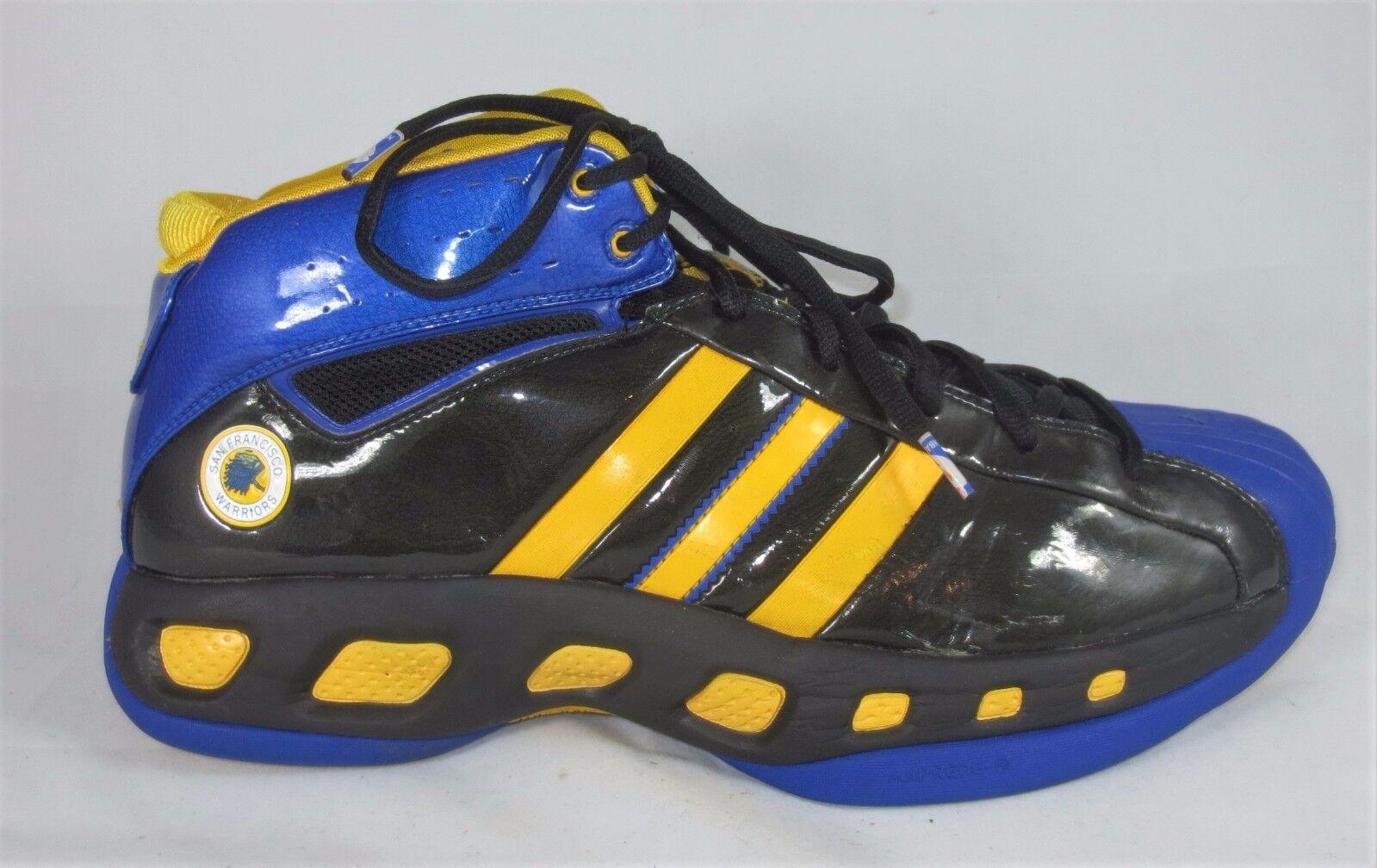 San golden francisco warriors scarpe adidas golden San state guscio la nba retr 15 aa5020