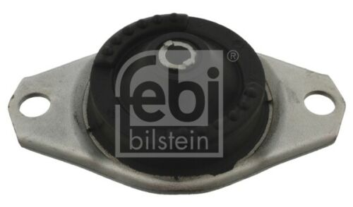 Gearbox Mounting fits ALFA ROMEO GT 937 1.9D Rear 03 to 10 60656524 60815693 New
