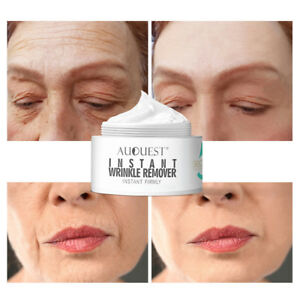 Facial wrinkle removers