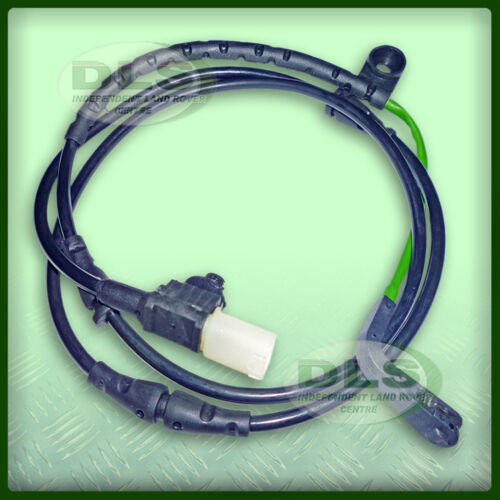 SEM000024 Front Brake Pad Wear Sensor and Wire LAND ROVER DISCOVERY 3 TdV6
