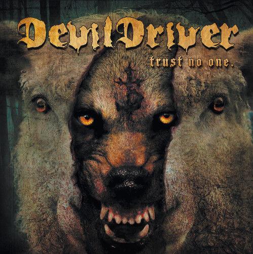 DevilDriver - Trust No One [New CD] Explicit