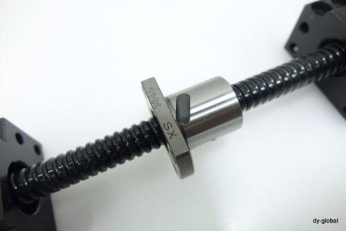 THK Miniature Ground Ball Screw MDK1404-3+232L BK10+BF10 BSC-I-155=B809