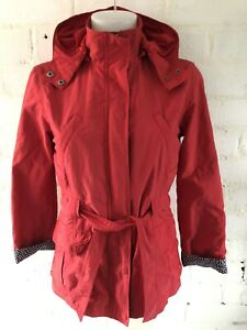 Tommy-Hilfiger-Women-s-Jacket-Parka-Hiking-Camping-XS