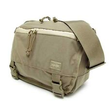 New Yoshida Bag PORTER KLUNKERZ SHOULDER BAG (S) 568-08175 Beige From Japan