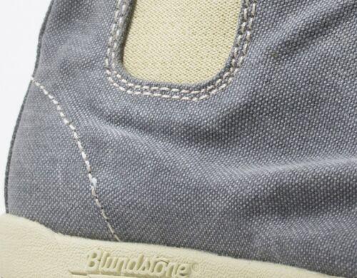 Chaussures Tissu 1423s Femme Bccal0307 Blundstone Grigio rqCrTSw