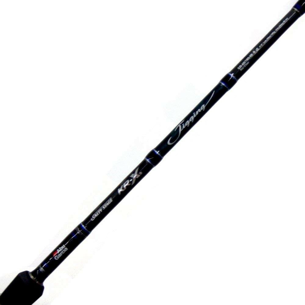 Abu Garcia jigging rod spinning Salty stage jigging SJS-60 180-KR From Japan