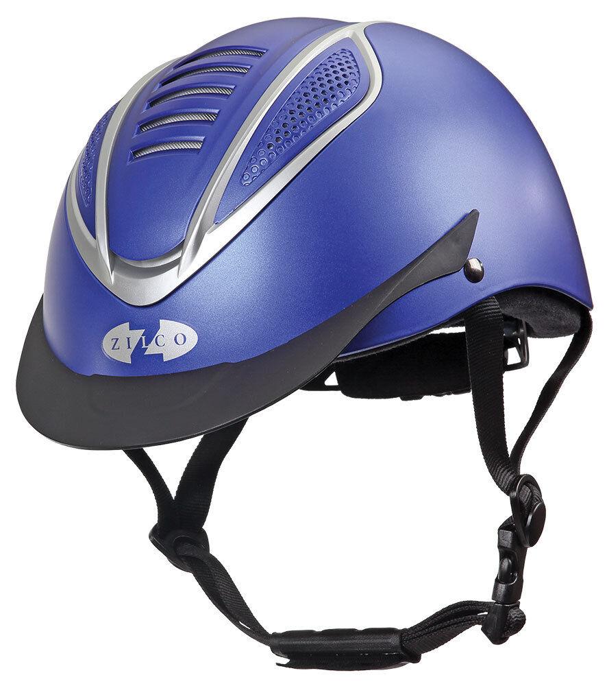 Todos los nuevos Zilco OsCoche Vibe Cochero De Conducción Equitación Sombrero Casco De Seguridad (todos Los Colors)