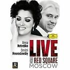 Live from Red Square, Moscow [Video] (2013)