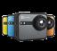 Action-Camera-EZVIZ-S1C-8-Mpx-Display-Touch-2-034-Wi-Fi-e-Bluetooth-Waterproof miniatura 1