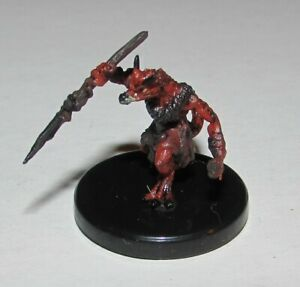 KOBOLD (SPEAR) 2 Monster Pack: Cave Defenders D&D Dungeons and Dragons Icons