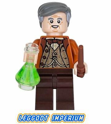 Severus Snape Boggart Harry Potter Bricktober hp173 FREE Ship LEGO Minifigure