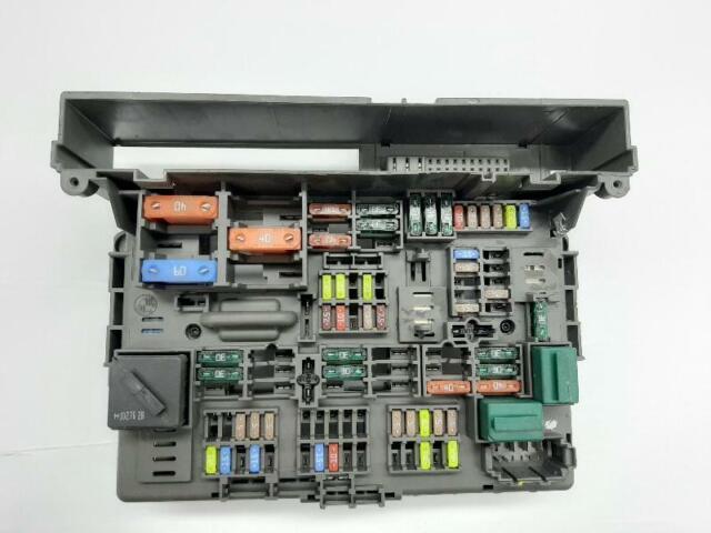 Bmw 3 Touring E91 330 D Xdrive Fuse Box 9119446 3 0 Diesel