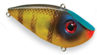 Strike King Red Eye Shad 1//2 oz Neon Bluegill