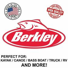 Bear Archery Decal Sticker For Kayak Canoe Truck Bass Boat RV and More!