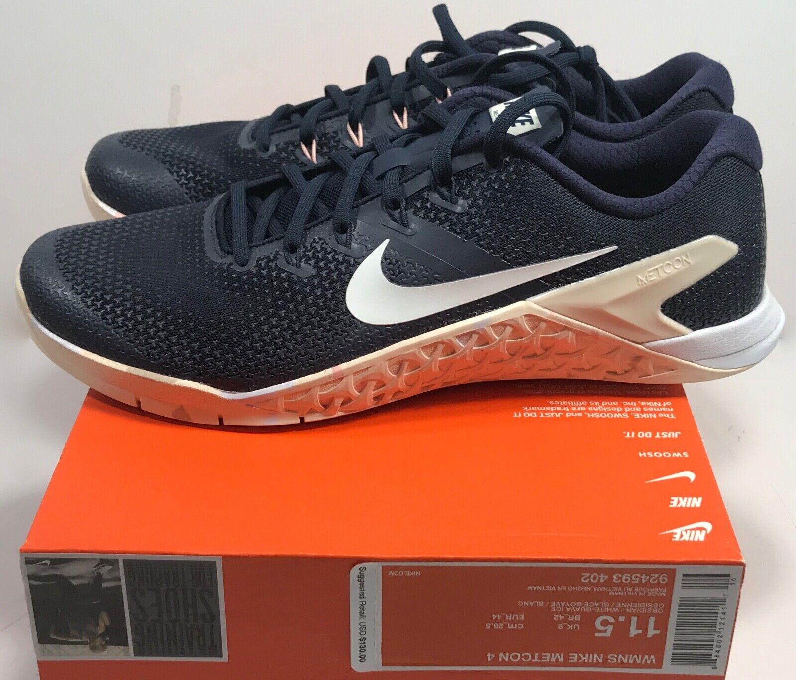 Nike Metcon 4 Formazione femminile Sollevamento di peso