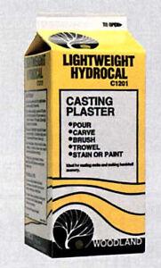 Woodland-Scenics-Lightweight-Hydrocal-1-2-Gallon-C1201