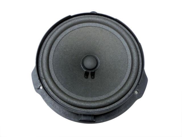 Haut-parleur Milieu de gamme DR AV pour Mercedes E220 W212 09-13 A2129067000