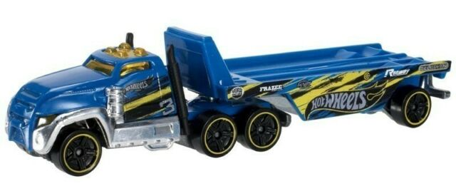Hot Wheels - Track Stars BFM60 - NUEVO