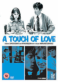 1 of 1 - A Touch Of Love (DVD, 2008)