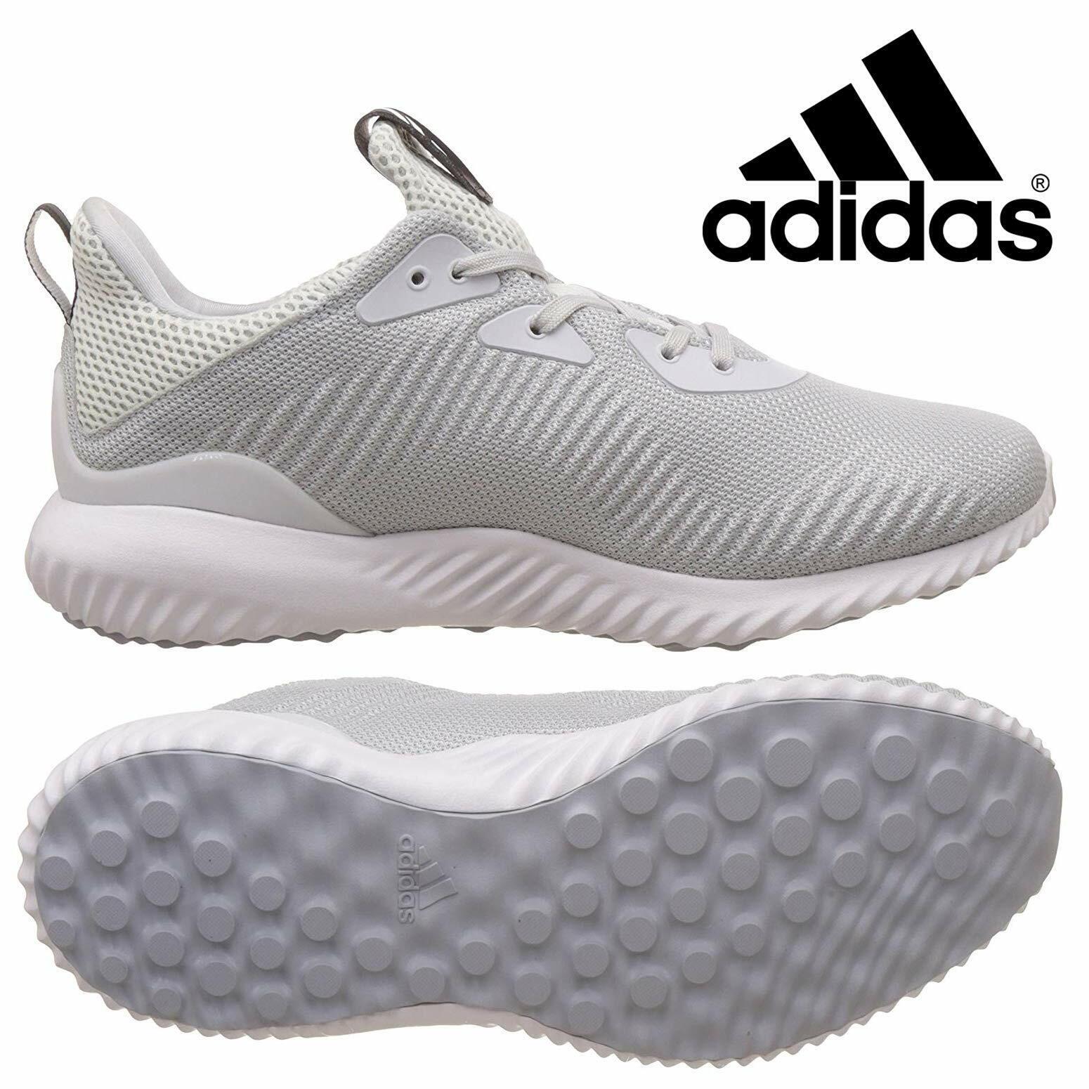 ✅ ✅ envío 24hr Adidas BOUNCE 1M Hombre Para Correr ALPHA Zapatillas zapatillas BW0541