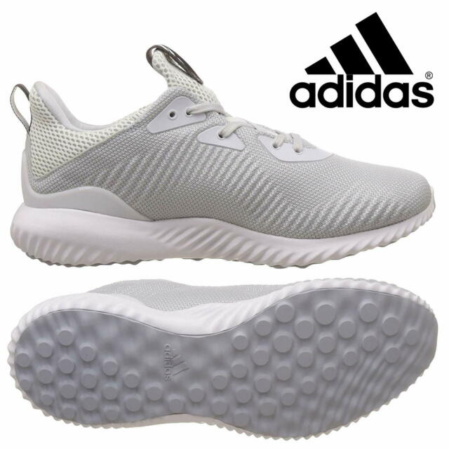 7b51b7279 24hr Delivery✅ Adidas ALPHA BOUNCE 1M Men s RUNNING Trainers Sneakers BW0541
