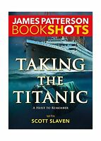 Taking The Titanic (bookshots) Free Shipping