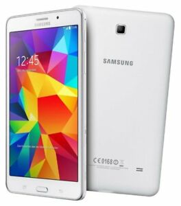 Details about Samsung Galaxy Tab 4 SM-T337A White 16GB 8