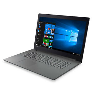 Notebook 17.3 Lenovo Core i5 8250 8GB DDR4 - 500GB SSD - Intel HD - Windows 10