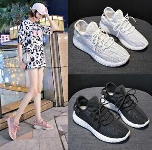 New-Women-039-s-Sports-Shoes-Casual-Running-Jogging-Shoes-Athletic-Walking-Sneakers