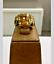 Bague-Citrine-or-jaune-18-carats-Massive miniature 1
