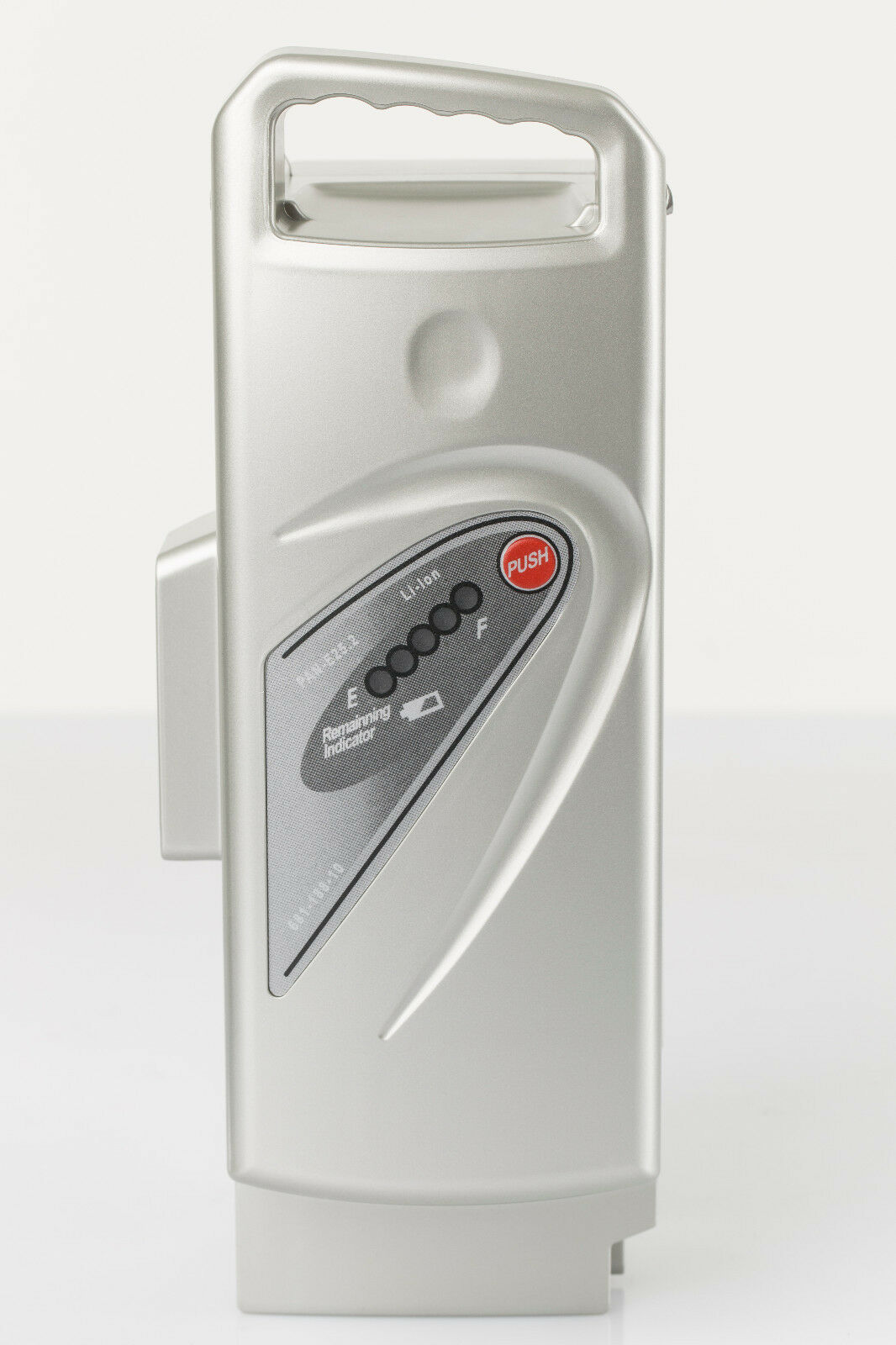 605Wh 24AH LiIon Akku für Panasonic EBike 26V Kalkhoff, Kettler, Flyer ab 2007