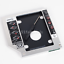 NEW-2nd-SSD-Hard-Drive-Optical-Bay-Caddy-Adapter-For-Dell-Precision-M4800-M6800 thumbnail 9