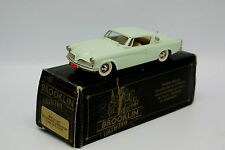 Brooklin 1/43 - Studebaker Commander Starliner Verte