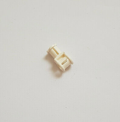 4118897 Lego Technic Achsverbinder mit Achsenloch Rot 10 Stück