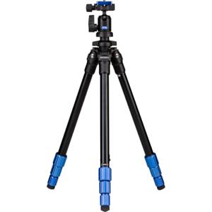Benro-Slim-Tall-Aluminium-Tripod-with-Ball-Head-TSL08ALN00