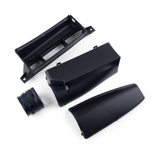 4Pcs Car Air Intake Cover Guide Inlet Duct Assembly Fit For VW Tiguan Passat B6