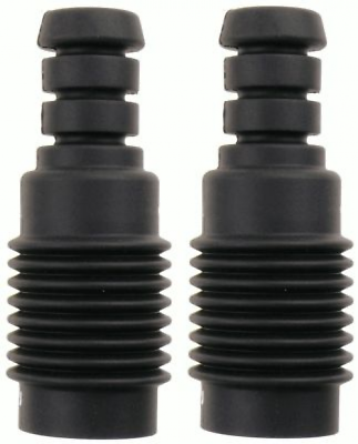 Stoßdämpfer für Federung//Dämpfung Vorderachse SACHS 900 123 Staubschutzsatz