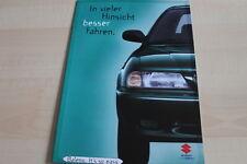 138095) Suzuki Baleno Prospekt 08/1996
