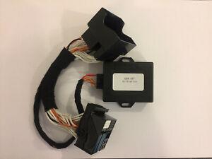 BMW-NBT-F2x-F3x-F4x-CIC-NBT-EVO-Retrofit-Navigation-Emulator-Adapter-Harness