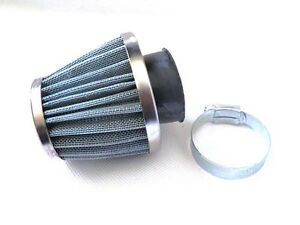 GY6 Sportluftfilter Motorrad Luftfilter REX Retro Luft filter 4T China Roller