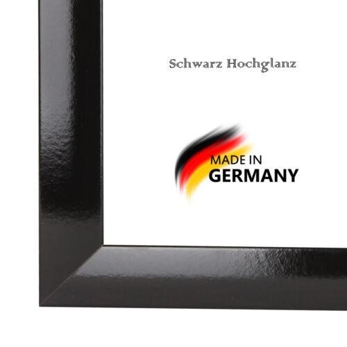 B1 Puzzlerahmen Bilderrahmen CAPRY Bild Foto Poster Panorama Rahmen für Puzzle