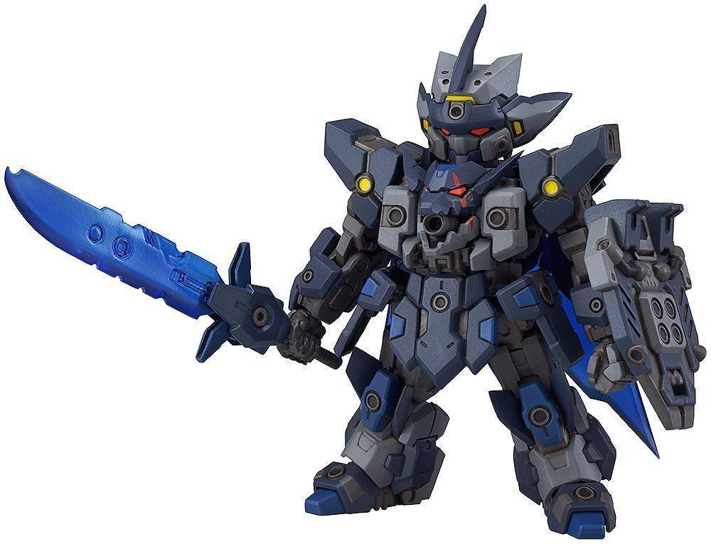 Tenkai Knights Plamax TK-02 dromus Titan modo Modelo Kit