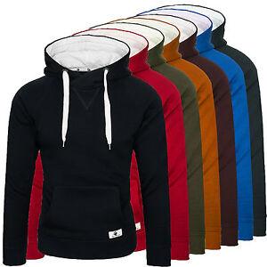 Rock-Creek-Herren-Kapuzenpullover-Hoodie-Sweatshirt-Pulli-Sweater-S-3XL-RC-015